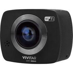 Vivitar DVR 988HD Dual Lens 4K 360Cam