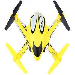 BLADE Zeyrok Quadcopter (BNF, Yellow)