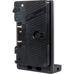 Teradek Single Gold Mount 14.4V Battery Plate for Bolt Pro 300/500/600/1000/2000/3000 Receivers