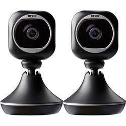 FLIR FX Versatile HD Monitoring Camera (Pack of 2)