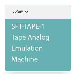 Softube SFT-TAPE-1 Tape Analog Emulation Machine