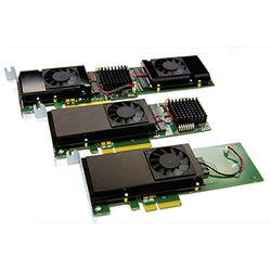 JMR Electronics 4TB SiloStor NVMe Quad Drive Internal SSD Module