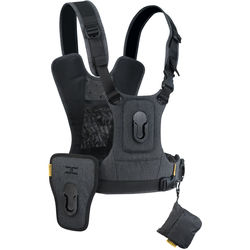 Cotton Carrier CCS G3 Harness-2 (Gray)