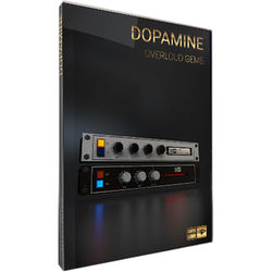 Overloud Dopamine - Exciter and Harmonic Enhancer Plug-In (Download)