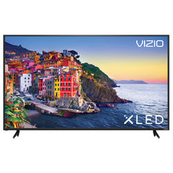 "VIZIO E-Series 70""-Class HDR UHD SmartCast XLED Home Theater Display"