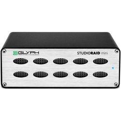 Glyph Technologies Studio Raid Mini/ 8TB/ 5400/ USB 3/ FW800/ Esata