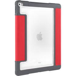 """STM Dux Plus Case for iPad Pro 12.9"""" (Red)"""