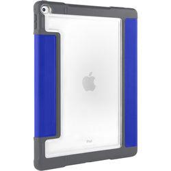 """STM Dux Plus Case for iPad Pro 12.9"""" (Blue)"""