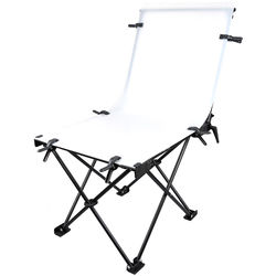 Godox FPT-60B Foldable Photo Table with Carrying Bag