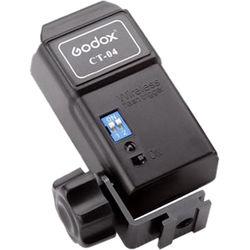 Godox CTR-04 Speedlite Trigger Receiver