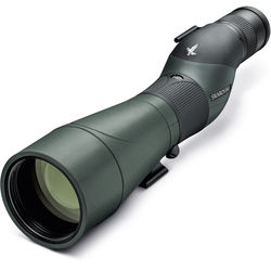 Swarovski STS-80 HD 80mm Spotting Scope (Straight Viewing, Requires Eyepiece)