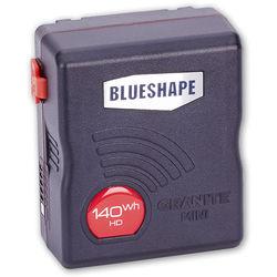 BLUESHAPE GRANITE MINI GoldMount Battery