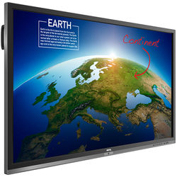 "BenQ RP653 65"" Full HD Interactive Classroom Edge LED Touchscreen Display"