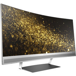 """HP ENVY 34"""" 21:9 Curved LCD Monitor"""