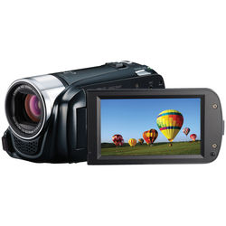 Canon HF R20 HD 8GB Flash Camcorder (Refurbished)