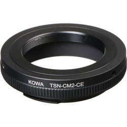 Kowa TSN-CM2 T-Mount Camera Adapter Ring (Canon EF)