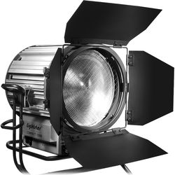 ikan 12kW HMI Fresnel Light Kit with Electronic Ballast