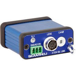 SKAARHOJ Iris Control for B4 Lenses for URSA Mini & Studio Cameras (Pack of 2)