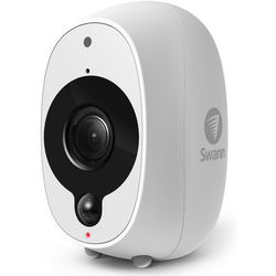 Swann SWWHD-INTCAM-US 2MP Outdoor Wi-Fi Network Camera with Night Vision