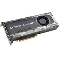 EVGA GeForce GTX 1080 Ti GAMING Graphics Card