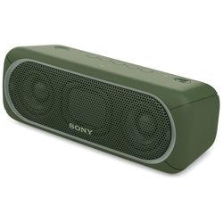 Sony SRS-XB30 Bluetooth Speaker (Green)