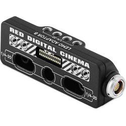 RED DIGITAL CINEMA DSMC2 LEMO Adapter B