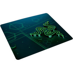 "Razer Goliathus Mobile Soft Gaming Mouse Mat (10.6 x 8.5"", Small - NASA)"