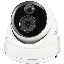 Swann Pro Series 5MP Outdoor Turret Camera with Night Vision