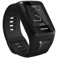 Tomtom Spark 3, GPS Fitness Watch and Activity Tracker