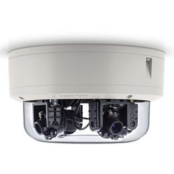 Arecont Vision AV12376RS SurroundVideo Omni G3 12MP Outdoor Network Dome Camera with SNAPstream & WDR
