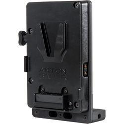 Teradek Single V-Mount 14.4V Battery Plate for Bolt Pro 300/500/600/1000/2000/3000 Receivers
