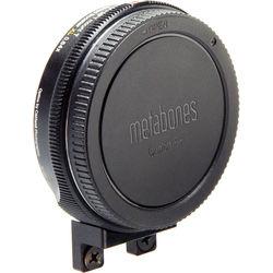 Zacuto Metabones Adapter Support for Panasonic GH5