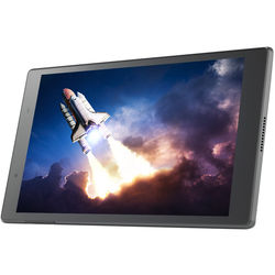 "Lenovo 8"" Tab 4 8 16GB Tablet (Wi-Fi Only, Slate Black)"