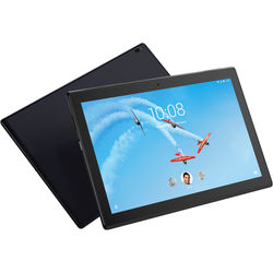 "Lenovo 10.1"" Tab 4 10 16GB Tablet (Wi-Fi Only, Slate Black)"