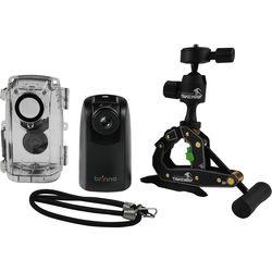 Brinno BCC200 Construction Bundle Pro 1280 x 720 Time-Lapse Camera