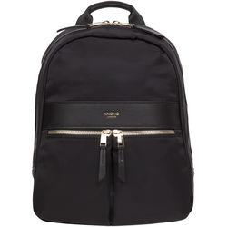 "KNOMO USA 10"" Mini Beauchamp Backpack (Black)"
