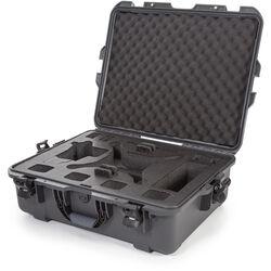 Nanuk 945 Waterproof Hard Case for DJI Phantom 4/4 Pro/4 Pro+ & Phantom 3 (Graphite)