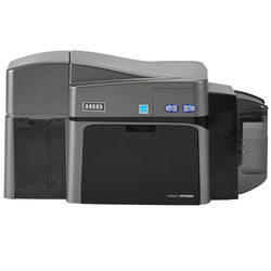 Fargo DTC1250e Dual-Sided ID Card Printer