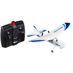Top Race TR-C185 2-Channel Infrared Remote Control Airplane