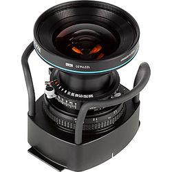 Cambo WDS-549 Lens Panel with Rodenstock HR Digaron-W 32mm f/4 Lens