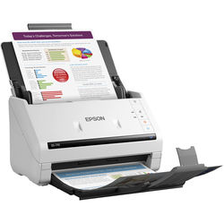 Epson DS-770 Color Document Scanner
