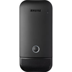 Shure ULXD6/O-H50 Omnidirectional Wireless Boundary Microphone Transmitter (H50: 534 to 598 MHz)