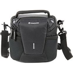 Vanguard Veo Discover 15 Compact Shoulder Bag (Black)