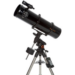 Celestron Advanced VX 8 200mm f/5 Go-To Reflector Telescope