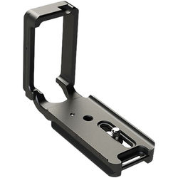 Kirk BL-A9 L-Bracket for Sony Alpha a9 and a7R III
