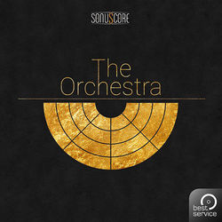 Best Service The Orchestra - Virtual Instrument by Sonuscore (Download)