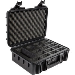 CasePro Battery Carry Case for DJI Inspire 2 Quadcopter
