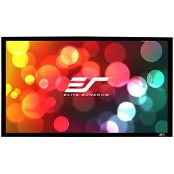 "Elite Screens 165"" SABLEFRAME 2 SCREEN-FIXED FRAME"
