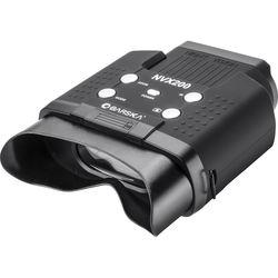 Barska NVX200 Digital Night Vision Biocular (Black)