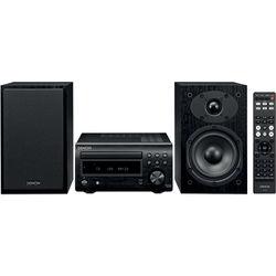Denon D-M41SBK 60W Bluetooth Wireless Music System